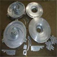 Impeller Pattern Manufacturers
