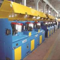 Wire Drawing Equipment Manufacturers