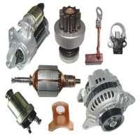 汽车电子零件 制造商