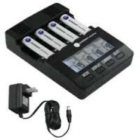 Rechargeable Battery Charger Manufacturers