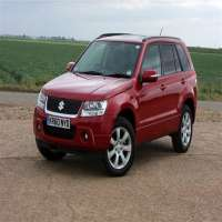 Four-Wheel Drives Manufacturers