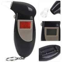 Alcohol Breath Tester Manufacturers