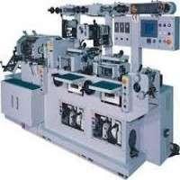 标签印刷机 制造商