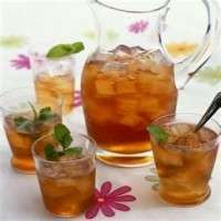 Iced Lemon Tea Manufacturers
