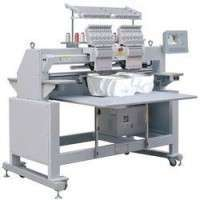 Double Head Embroidery Machine Manufacturers