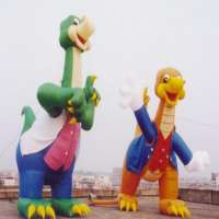 Inflatable Cartoon Model Manufacturers