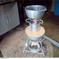 稻壳气化炉 制造商