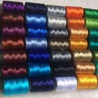 Silk Thread Manufacturers