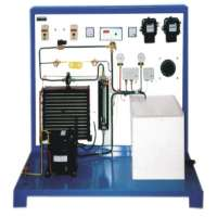 Ice Plant Test Rig Manufacturers