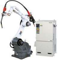 Robotic Welding System Manufacturers