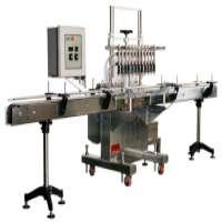 化妆品机械 制造商
