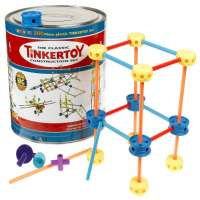 Construction Toy Manufacturers