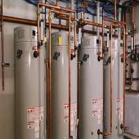 Commercial Water Heater Manufacturers
