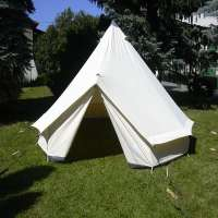 Fabric Tent Manufacturers