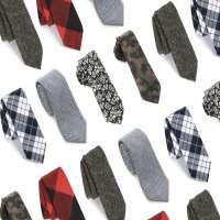 时尚领带 制造商