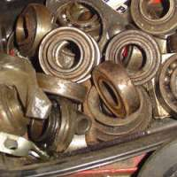 Bearing Scrap Manufacturers