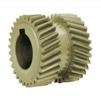 工业斜齿轮 制造商