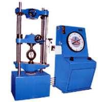 Mechanical Universal Testing Machine Manufacturers