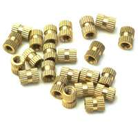 Brass Moulding Nut Manufacturers