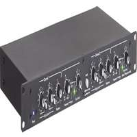 Sound Crossover Manufacturers