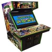 Arcade Game Manufacturers