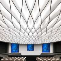 Stretch Ceiling Manufacturers