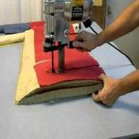纺织切割机 制造商