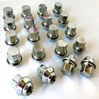 Alloy Nuts Manufacturers