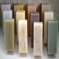 草本肥皂 制造商