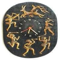 Terracotta Wall Clock Manufacturers