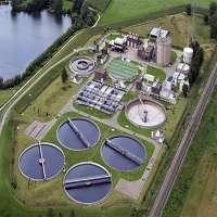 污水处理厂 制造商