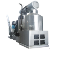 Solid Fuel Fired Thermic Fluid Heaters Manufacturers