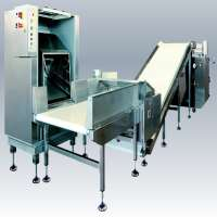 Dough Feeding System Manufacturers