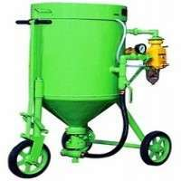 Abrasive Blasting Equipment Manufacturers