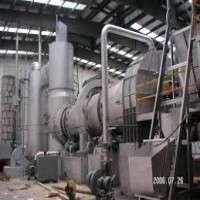Rotary Kiln Incinerators Manufacturers