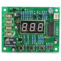 温度控制模块 制造商