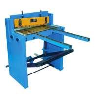 Sheet Metal Cutting Machine Manufacturers