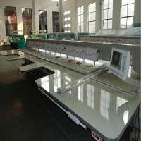 雪尼尔刺绣机 制造商