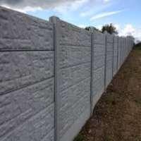 Concrete Fencing Manufacturers