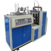 Paper Glass Making Machine Manufacturers
