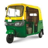 CNG Auto Rickshaw Manufacturers