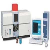 Atomic Absorption Spectrophotometers Manufacturers