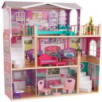 Doll Houses Manufacturers