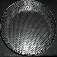 Perforated Sieves Manufacturers