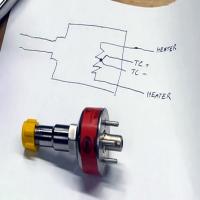 热电偶测量仪 制造商