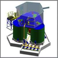 Flocculation Systems Manufacturers