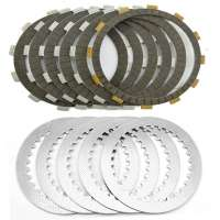 Friction Discs Manufacturers