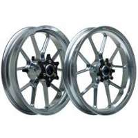 Motorcycle Alloy Wheel Rim Manufacturers