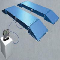 Portable Weighbridge Manufacturers