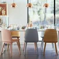 设计师餐椅 制造商